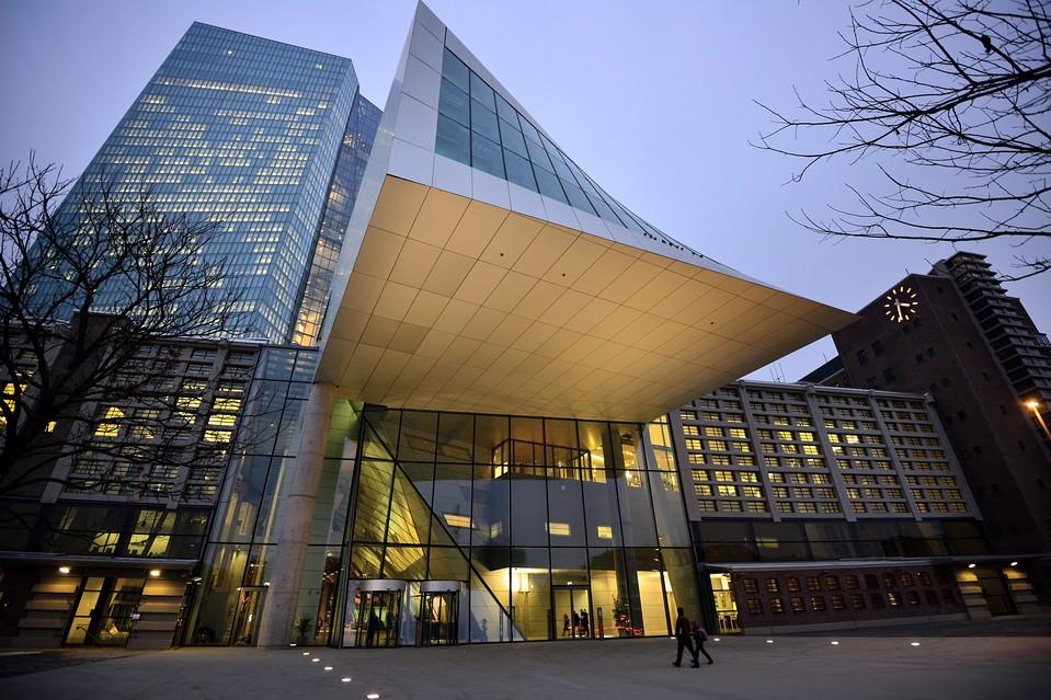 El manual del BCE sobre revisión de calidad de los activos